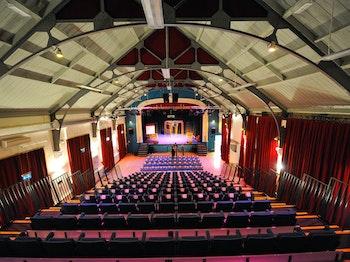 Neeld Community and Arts Centre venue photo