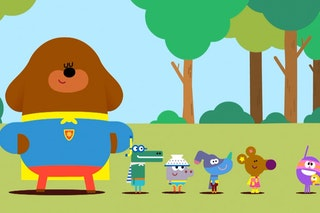Image for Hey Duggee (CBeebies)