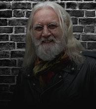 Billy Connolly artist photo