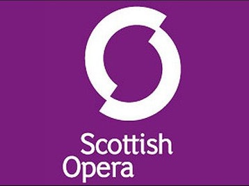 Scottish Opera artist photo
