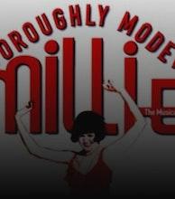 Thoroughly Modern Millie (Touring) artist photo