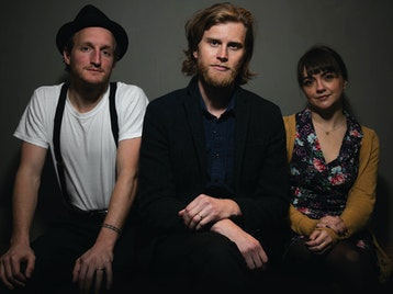 The Lumineers picture