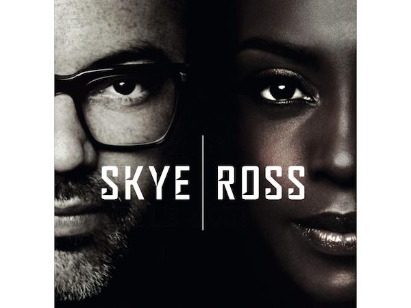 Skye & Ross Tour Dates
