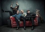 Pixies artist photo