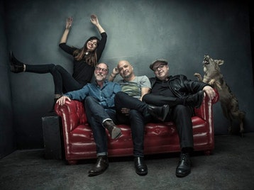 Eden Sessions: Pixies + Tricot picture