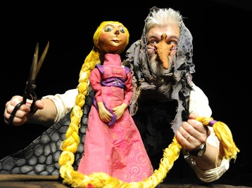 Three Billy Goats Gruff: Theatre Of Widdershins picture