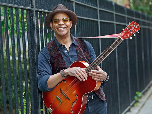 Guy Davis Tour Dates