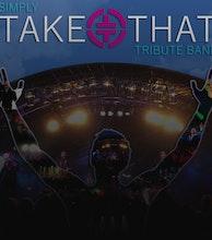 Simply Take That - Take That Tribute Band artist photo