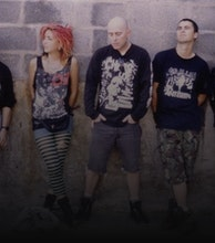 Chaos UK artist photo