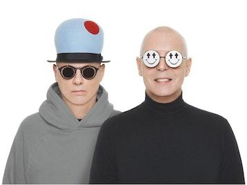 Pet Shop Boys artist photo