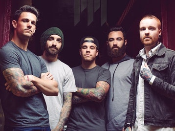 Memphis May Fire picture