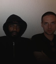 Death Grips artist photo
