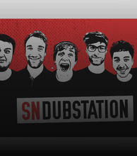 SN DubStation artist photo