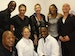 Northern Soul Night: The Edwin Starr Band - The Team featuring Angelo Starr event picture