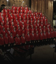 London Welsh Male Voice Choir artist photo