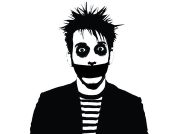 The Tape Face Show: Tape Face picture