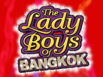 Red Hot Kisses: The Lady Boys of Bangkok picture
