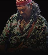 Oye Santana artist photo