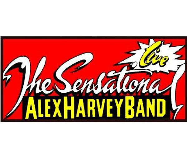 The Sensational Alex Harvey Band