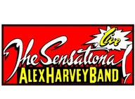 The Sensational Alex Harvey Band artist photo