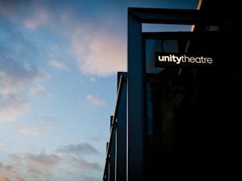 Unity Theatre venue photo