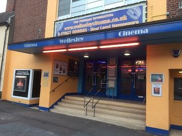 Wellesley Cinema & Theatre, Wellington venue photo