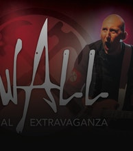 The Wall Theatrical Extravaganza artist photo