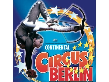Continental Circus Berlin picture