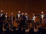 Chamber Ensemble Of London artist photo