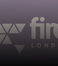 Fire London artist photo