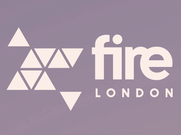 Fire London venue photo