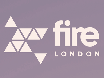Fire London picture