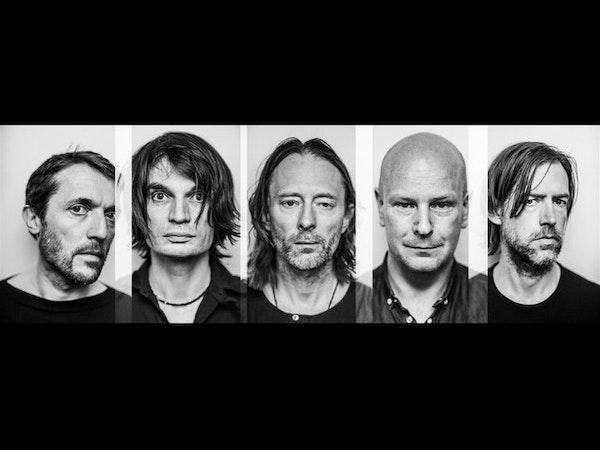 Radiohead At 93 Feet East, London - 2008