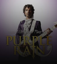 Purple Rain artist photo