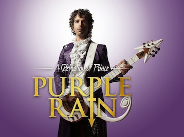A Celebration Of Prince: Purple Rain picture