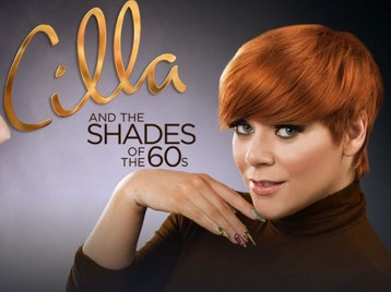 Cilla And The Shades Of The 60s artist photo