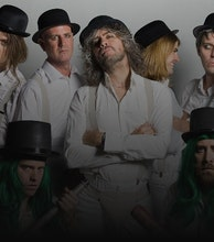 Flaming Lips artist photo