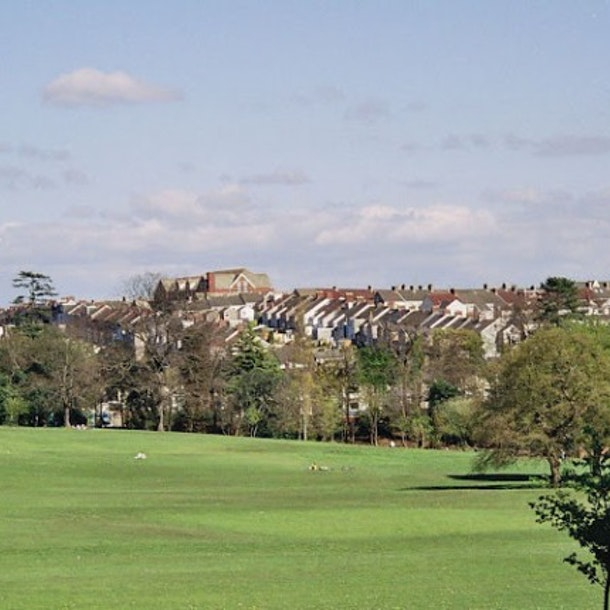 Singleton Park Events