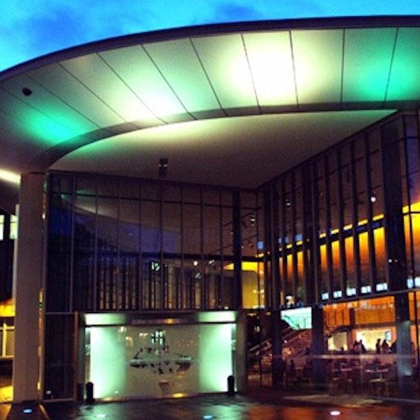 Horsecross (Perth Theatre & Concert Hall) Events