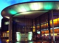 Horsecross (Perth Theatre & Concert Hall) artist photo