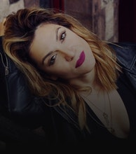 Shoshana Bean artist photo