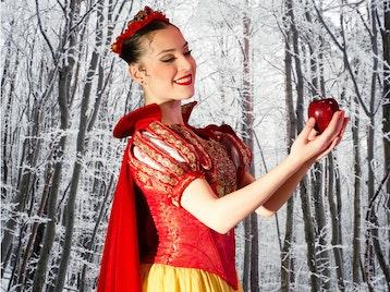 Snow White: Vienna Festival Ballet picture