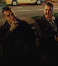 Hamilton & Rostam artist photo