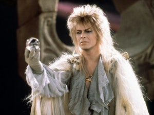 Film promo picture: Labyrinth