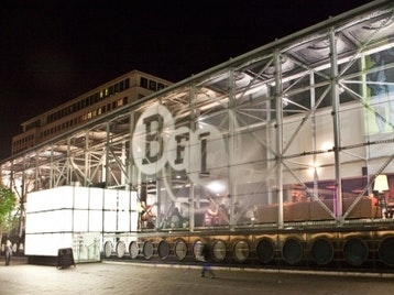 BFI Southbank venue photo