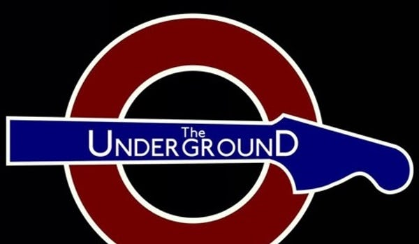 The Underground Events
