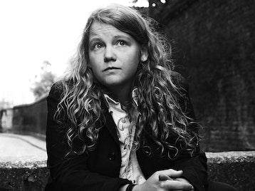 Kate Tempest artist photo