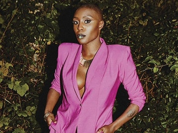 Brecon Jazz 2014: Laura Mvula picture