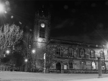 Sacred Trinity Church venue photo