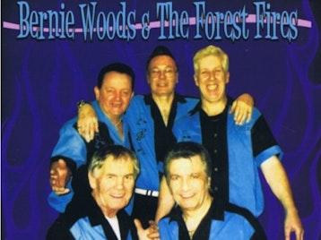 Bernie Woods & The Forest Fires artist photo